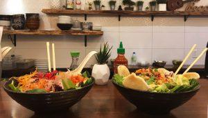 restaurant de poke bowl