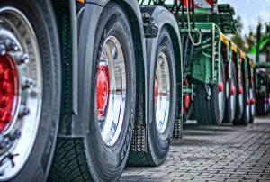 Une solution sur mesure pour le transport routier