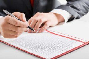 Tout savoir sur le contrat de bail