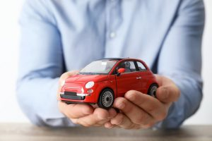 Quelle assurance pour une voiture neuve