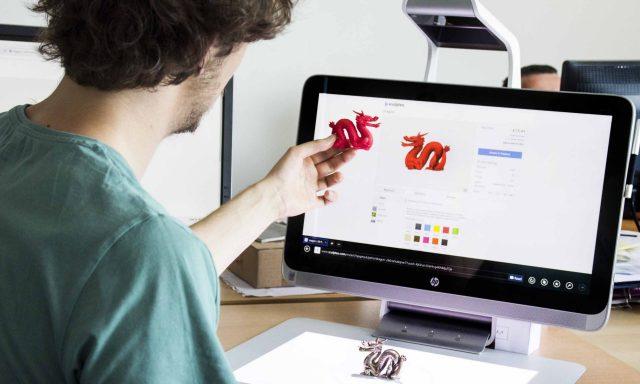 Zoom sur le métier d'imprimeur 3D