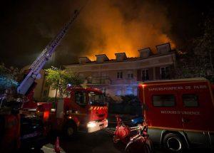Tout ce qu'il faut savoir sur l'expert incendie
