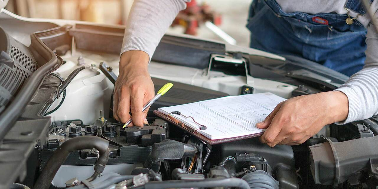 dématérialisation du carnet d'entretien auto